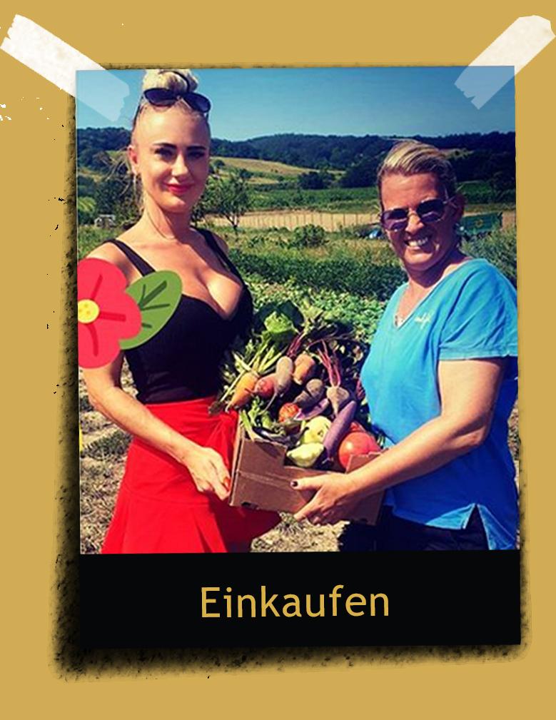 Karin Thiem und IRiS Wallner Teaser