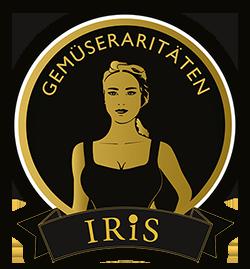 IRiS Gemüseraritäten Logo